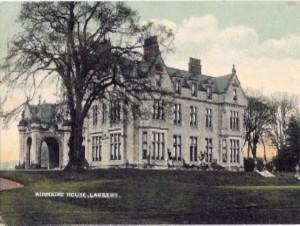 Kinnaird House