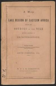 Map Lake Region 2