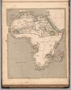 Kirkwood Africa 1817