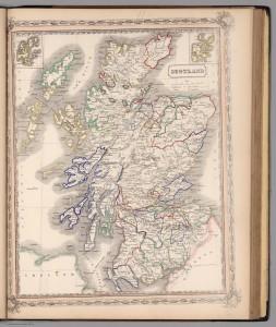 Lothian Scot 1848